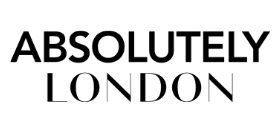 absolutley london logo