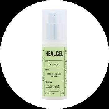 HealGel Intensive skincare product