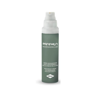 Profhilo Haenkenium cream skincare product