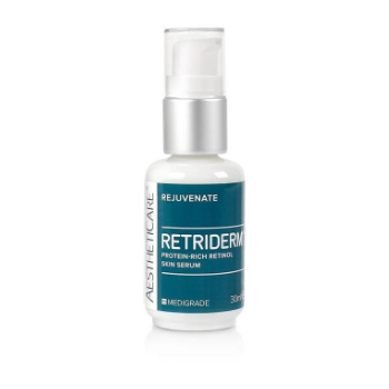 Retriderm Serum skincare product