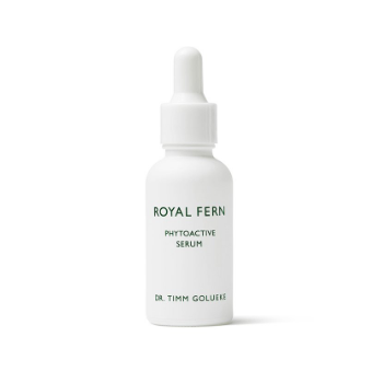 Royal Fern Phytoactive Serumskincare product